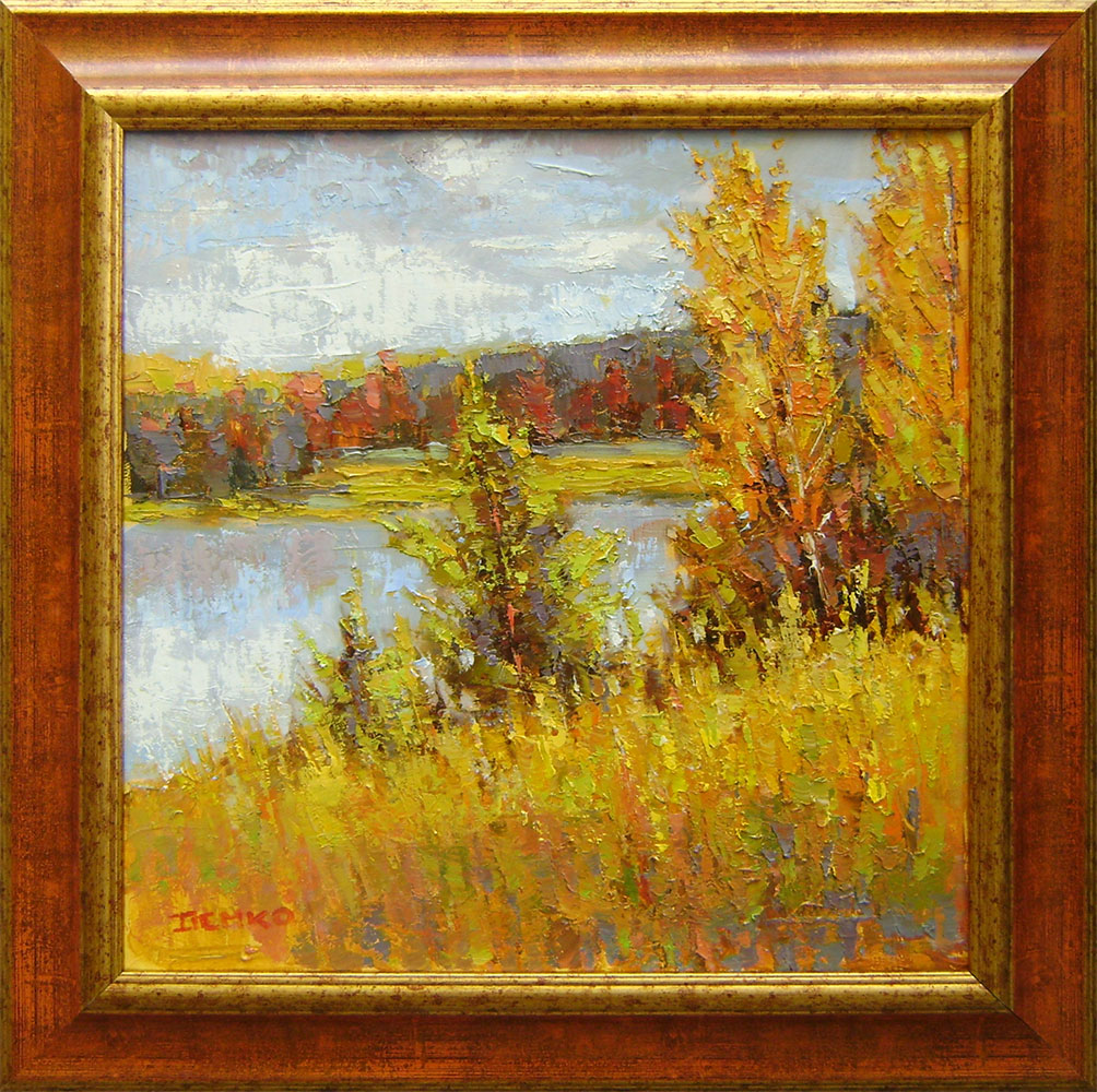 Ladislav Demko - Jesenná nálada