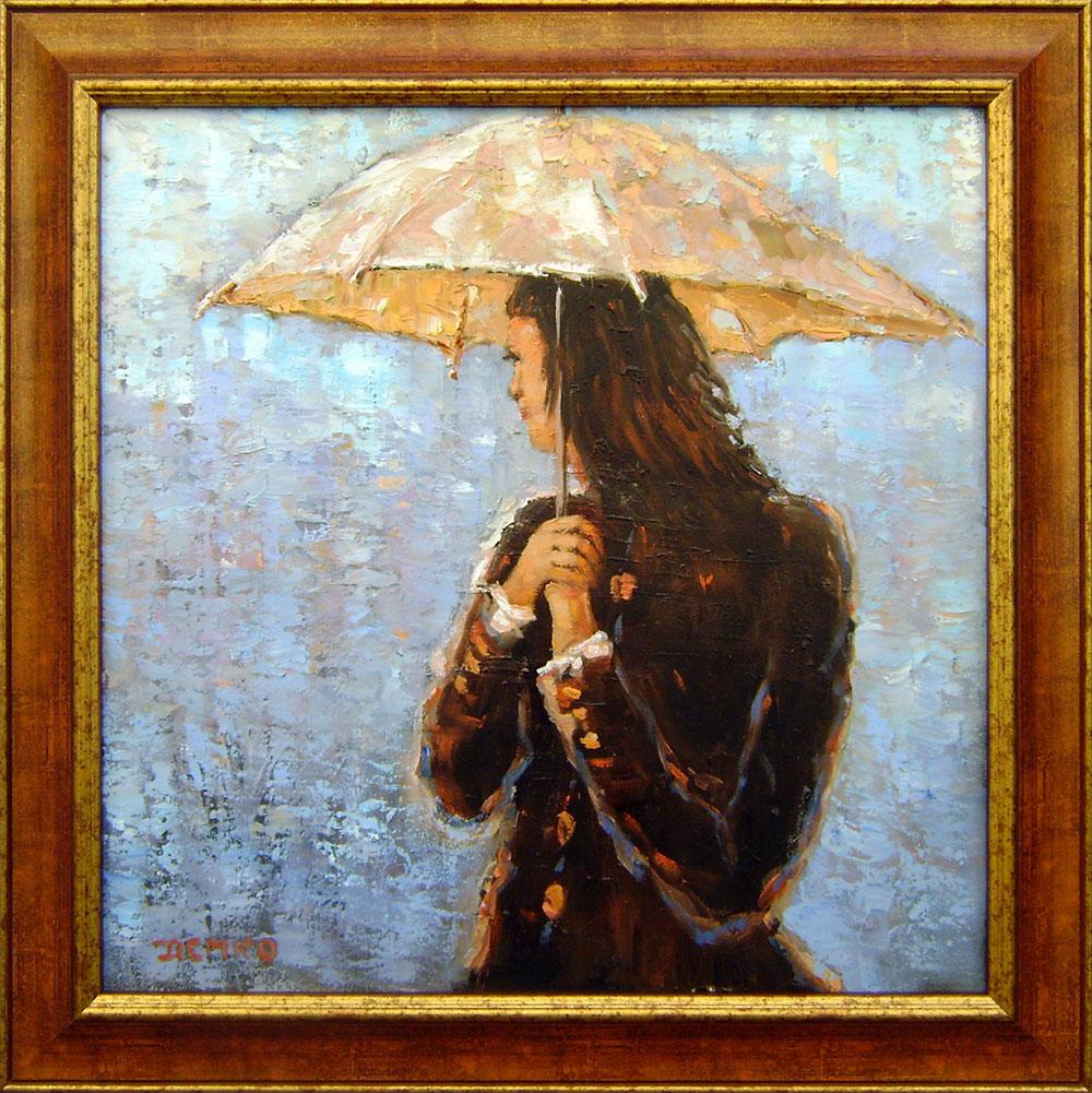 Ladislav Demko - Keď prší