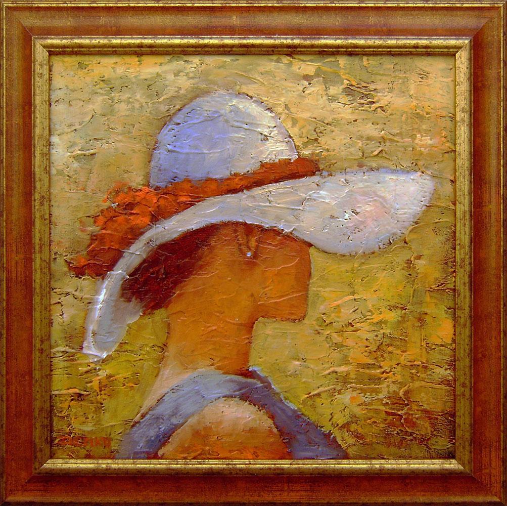 Ladislav Demko - V klobúku