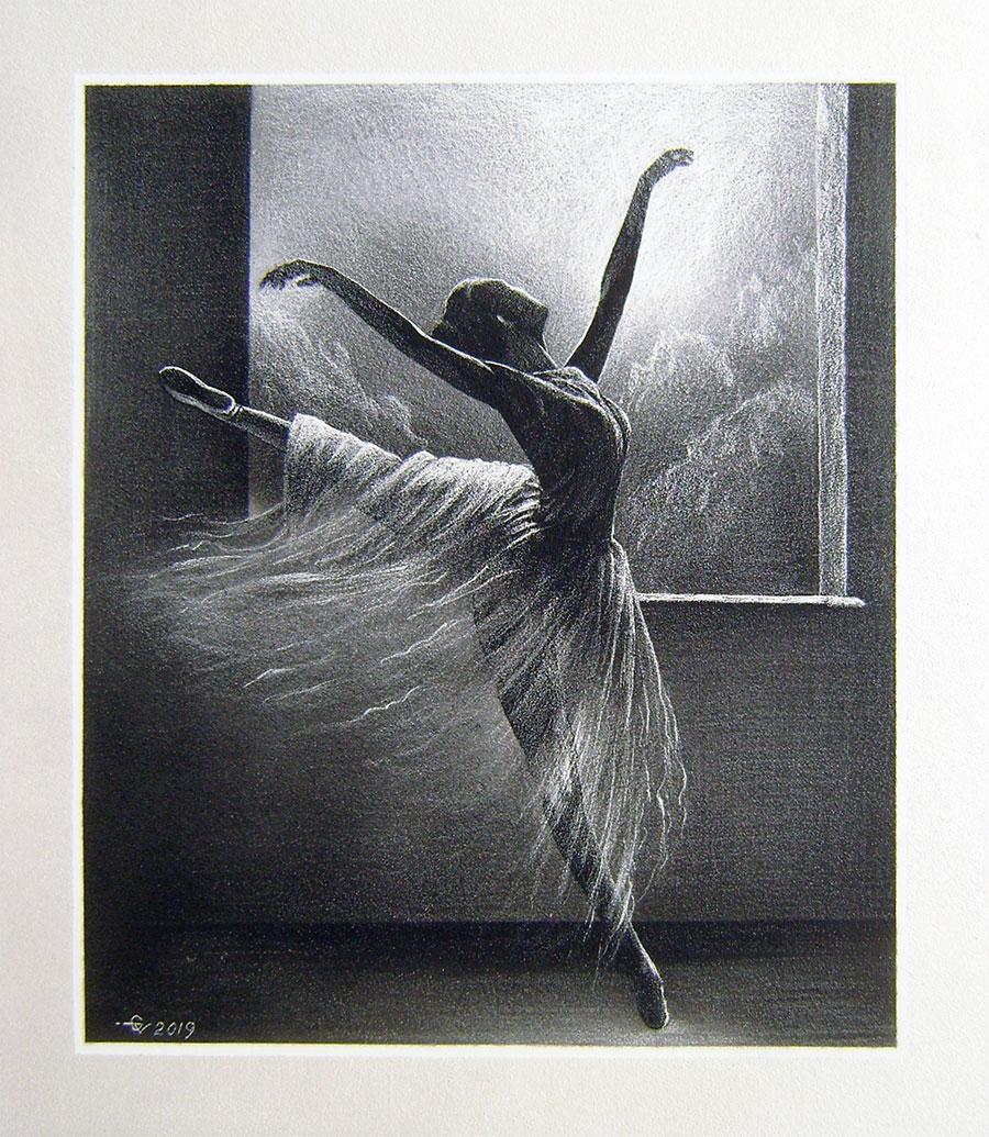 Valerij Gožij - Baletka