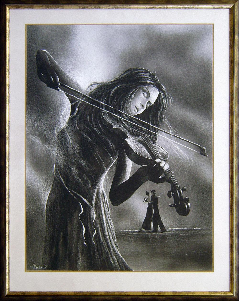 Valerij Gožij - Hudba je môj život