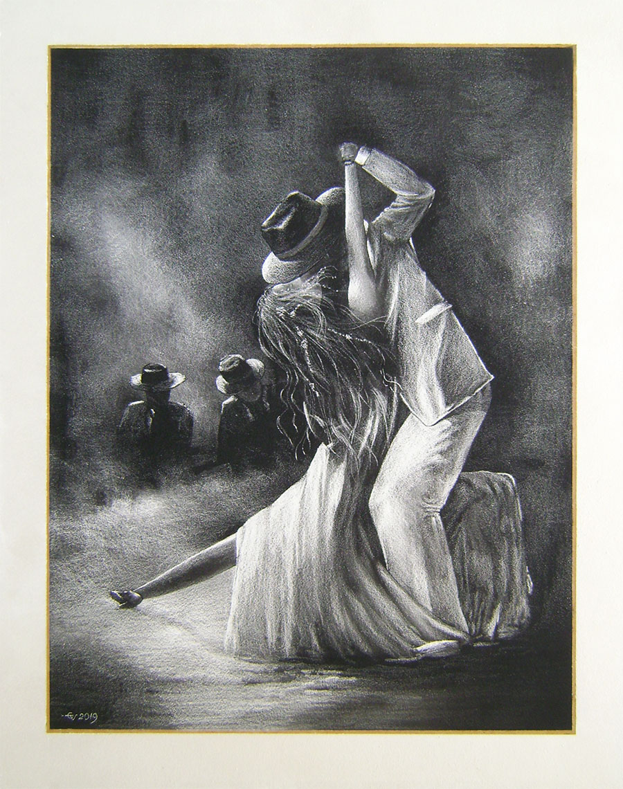 Valerij Gožij - Vášeň