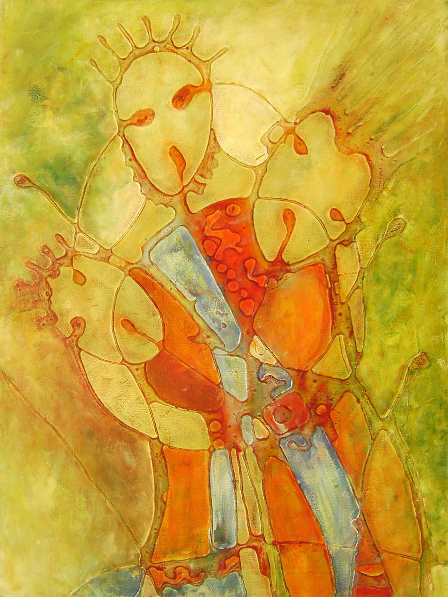 Ľubomír Korenko - Svätá rodina