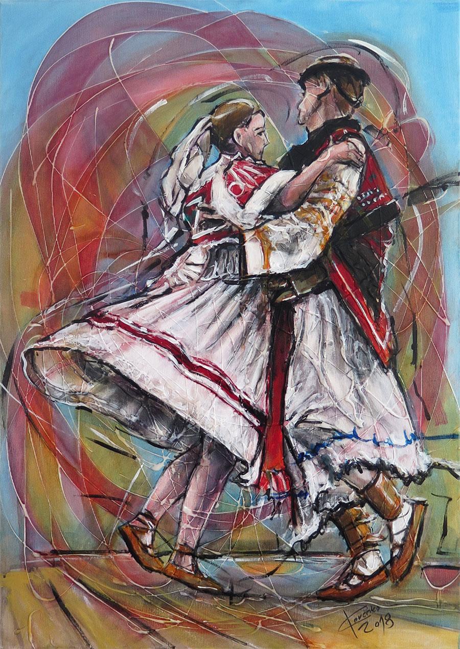 Ľubomír Korenko - Tanec je radosť