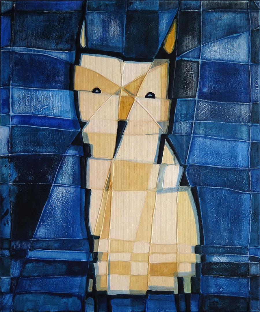 Ľubomír Korenko - V šere ukrytá