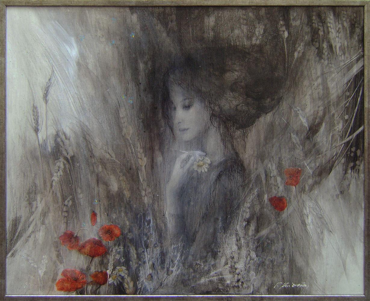 Tatiana Krivošová - Domov bez dverí