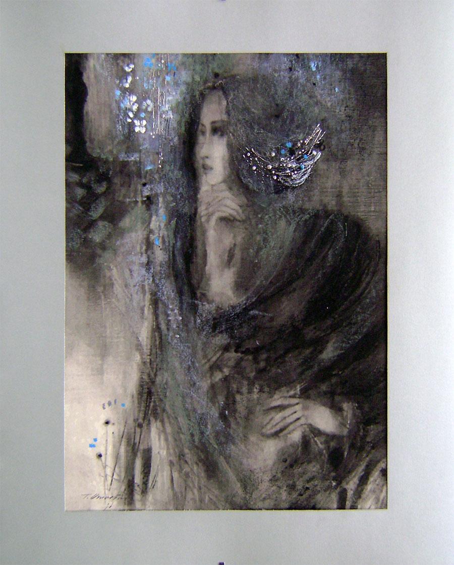 Tatiana Krivošová - Kráľovna