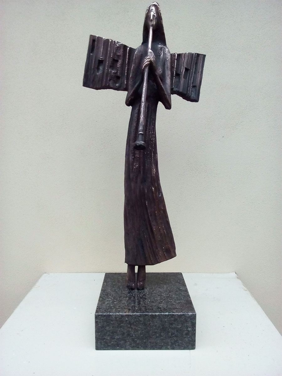 Ján Leško - Jericho