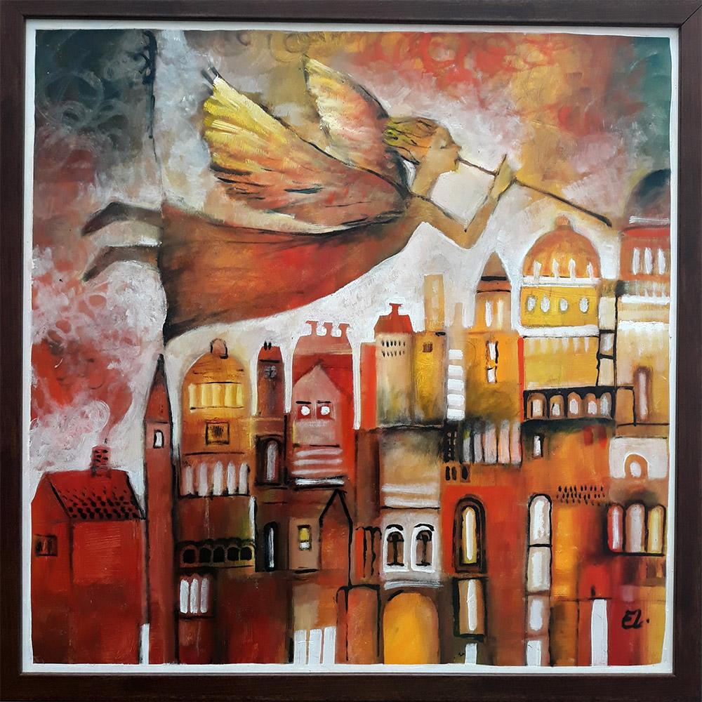Eva Lešková - Anjelik môj