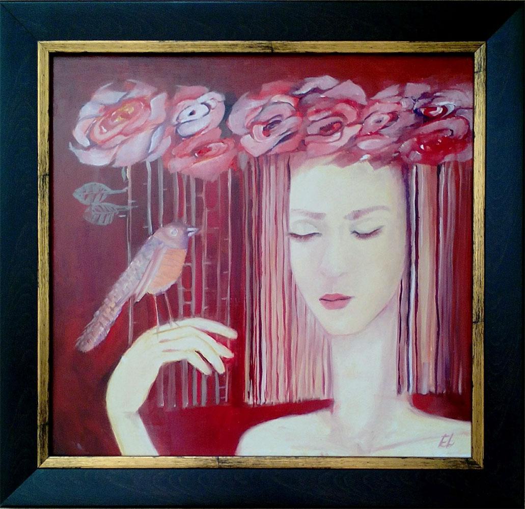 Eva Lešková - Dozreli ruže