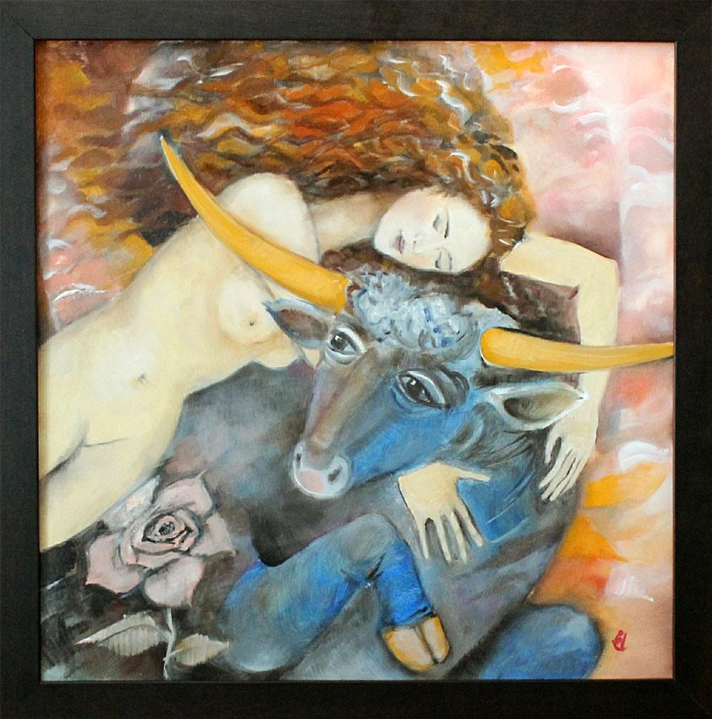 Eva Lešková - V znamení býka