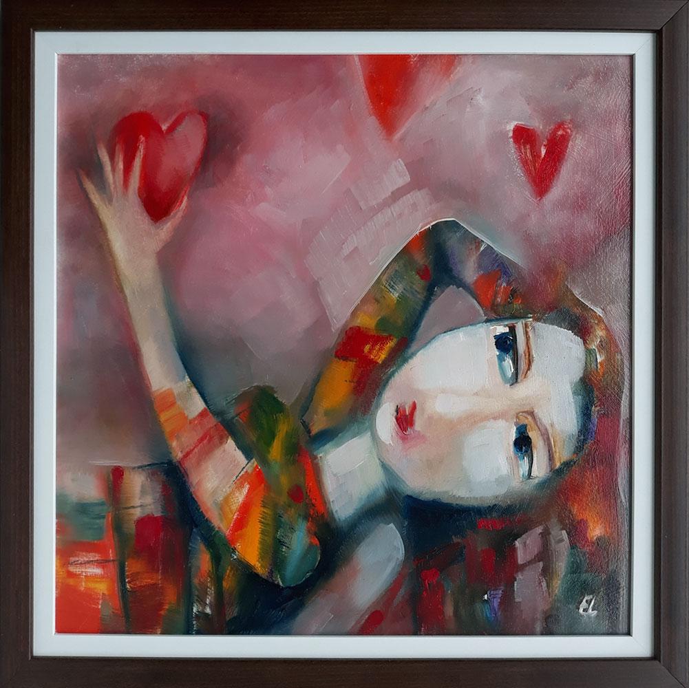 Eva Lešková - Z lásky