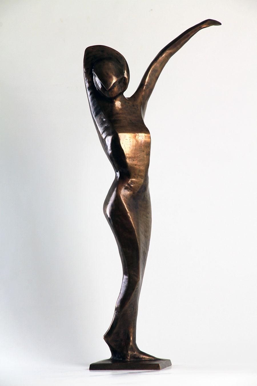 János Lukács - Tancujúca