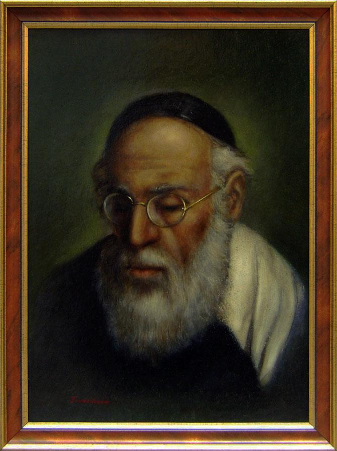 Tannenbaum - Rabín