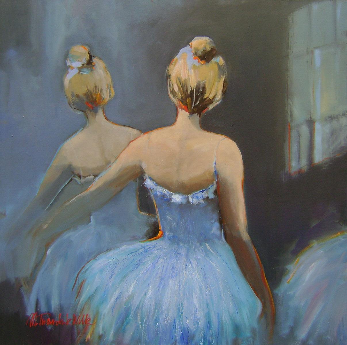 Malgorzata Twardzik-Wilk - Baletky