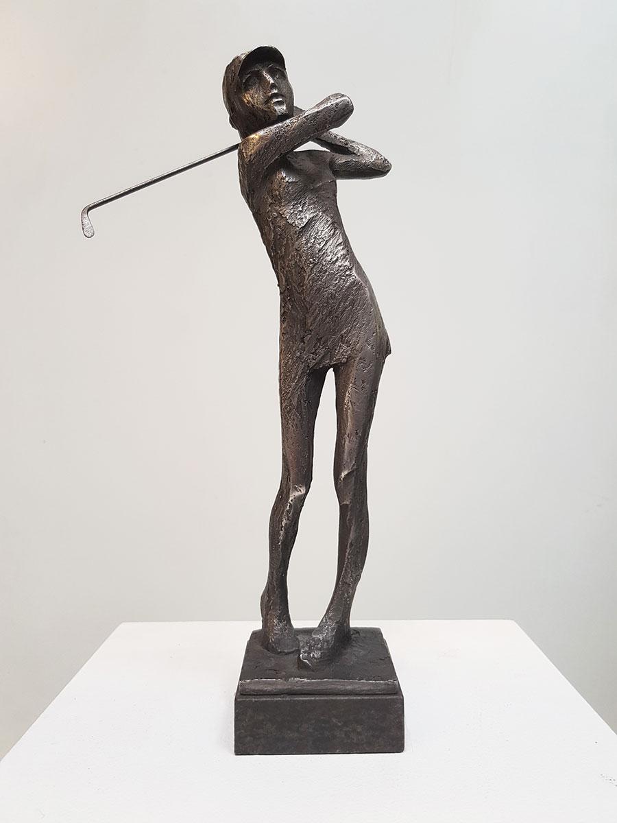 Richard Wagner - Golfistka