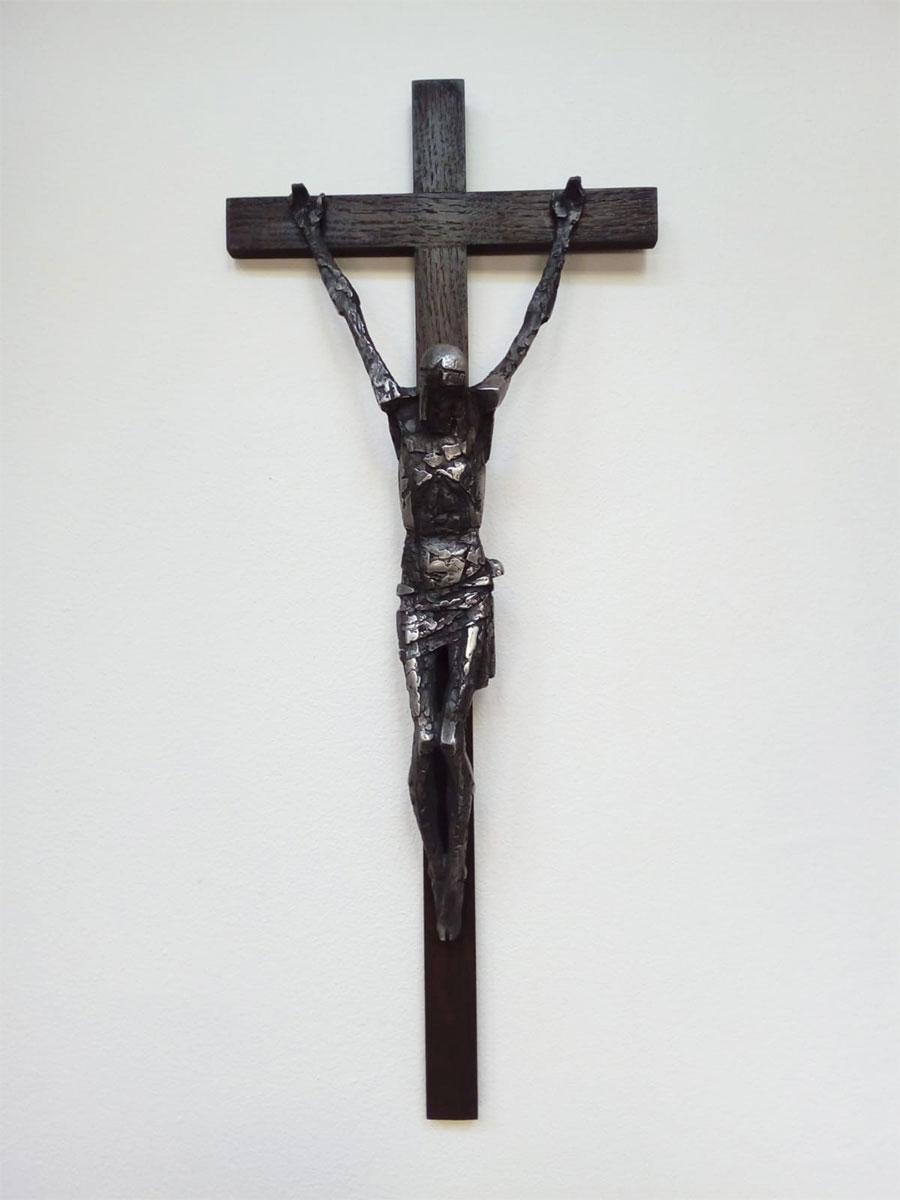 Richard Wagner - Krucifix